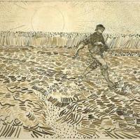 van Gogh's Drawings