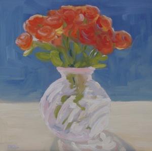 The Pink Vase