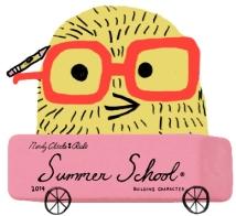Nerdy Chicks Summer School 2014