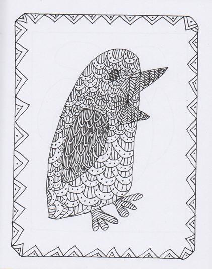 zenbird