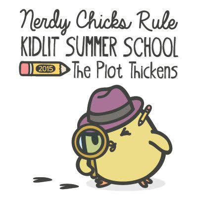 Nerdy Chicks Summer School 2015