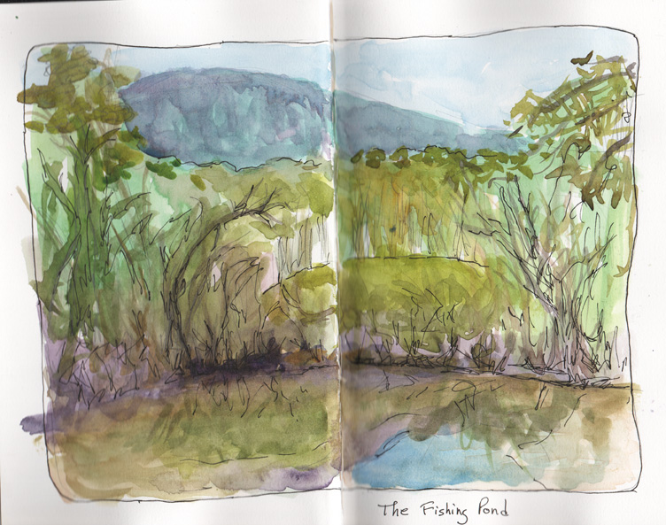 sketchbook-lake-lure-nc-2