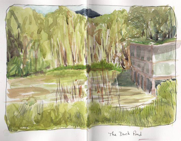 sketchbook-lake-lure-nc-3