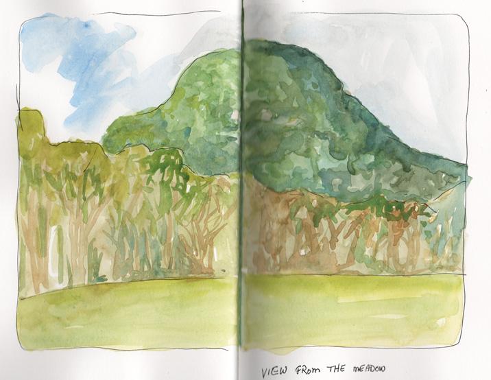 sketchbook-lake-lure-nc-7