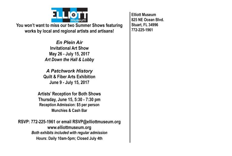 Elliot Show