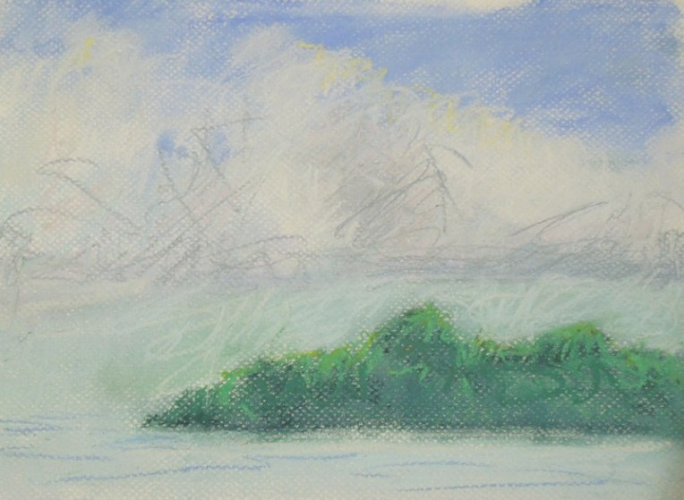 sandsprit scribble s